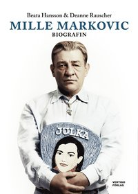 Mille Markovic : biografin (pocket)