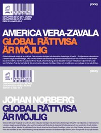 Global r�ttvisa �r m�jlig (pocket)