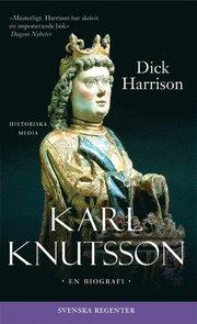 Karl Knutsson : en biografi (pocket)