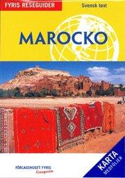 Marocko : reseguide (med karta)