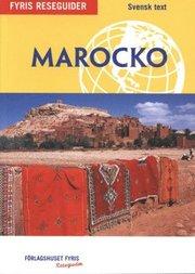 Marocko : reseguide