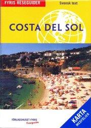 Costa del Sol : reseguide (med karta)