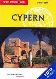 Cypern : reseguide (med karta)