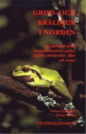 Grod- och kräldjur i Norden