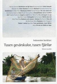 Indonesien ber�ttar : Tusen gev�rskulor, tusen fj�rilar : nitton noveller (h�ftad)