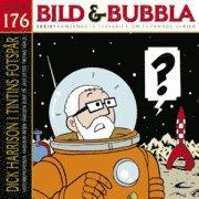 Bild & Bubbla. Dick Harrison i Tintins fotsp�r (h�ftad)