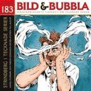 Bild & Bubbla. Strindberg i tecknade serier