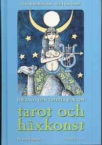 Jolanda den tredjes bok om tarot (kartonnage)