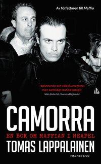 Camorra : en bok om maffian i Neapel (pocket)