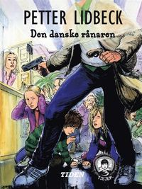 Den danske r�naren (inbunden)