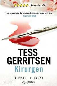 Kirurgen / Tess Gerritsen ; översatt av John-Henri Holmberg