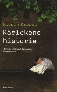 K�rlekens historia (pocket)