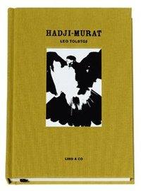 Hadji-Murat (inbunden)