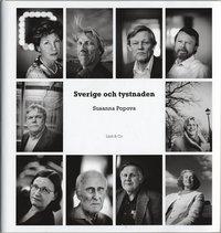 Sverige och tystnaden (inbunden)