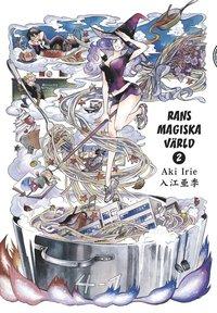 Rans magiska v�rld 2 (pocket)