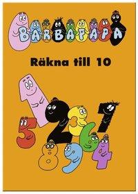 R�kna till 10 med Barbapapa (inbunden)