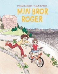Min bror Roger (e-bok)