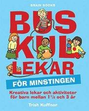 Aktiviteter Barn 2 År
