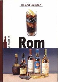 En handbok rom (inbunden)