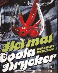 Het Mat : coola Drycker (inbunden)