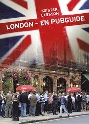 London - en pubguide (h�ftad)