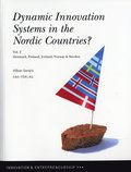 Dynamic innovation systems in the Nordic countries? : Denmark, Finland, Iceland, Norway & Sweden. Vol. 2