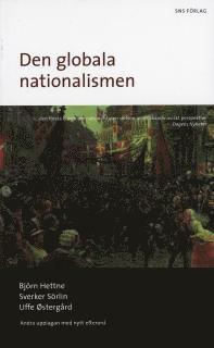Den globala nationalismen : nationalstatens historia och framtid (inbunden)