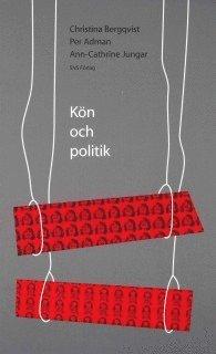 K�n och politik (h�ftad)