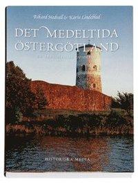 Det medeltida �sterg�tland : en arkeologisk guidebok (h�ftad)