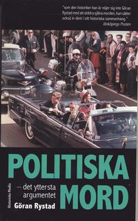 Politiska mord (pocket)