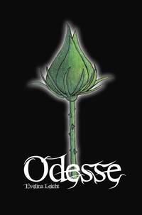 Odesse (inbunden)