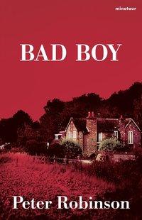 Bad boy (storpocket)
