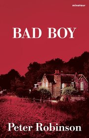 Bad boy (storpocket)