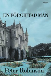 En f�rgiftad man (pocket)