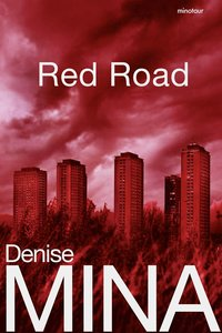 Red road (inbunden)