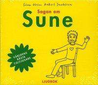 Sagan om Sune (inbunden)