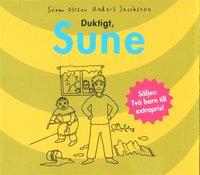 Duktigt Sune (mp3-bok)