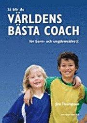 Världens bästa coach