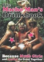 MacHo Man's Drinkbook (pocket)