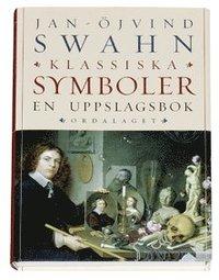 Klassiska symboler : en uppslagsbok (inbunden)