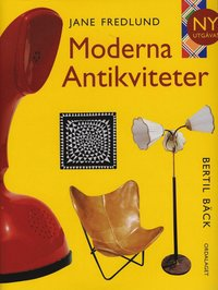 Moderna antikviteter (kartonnage)