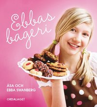 Ebbas bageri (inbunden)
