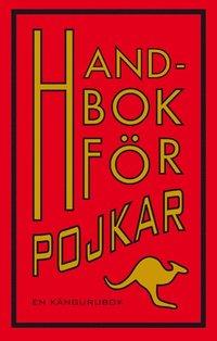 Handbok för pojkar (e-bok)