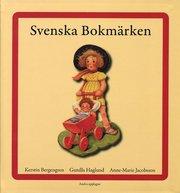 Svenska Bokmärken