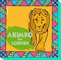 Akimbo och lejonen (ljudbok)
