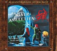 Silveramuletten (ljudpocket) (ljudbok)