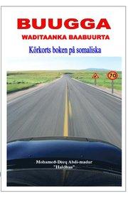 Körkortsboken på somaliska