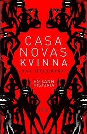 Casanovas kvinna (inbunden)