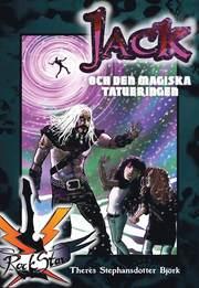 Jack och den magiska tatueringen (kartonnage)