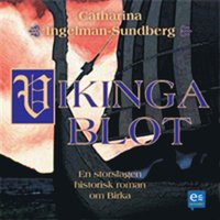 Vikingablot : en historisk roman om Birka (mp3-bok)